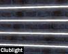 Long Wall Lamps White