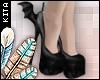 K! Vamp Heels