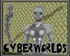 Cyberworlds Male