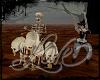 """JA"""" Pumpink Skeleton 2"""