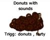 donuts farts