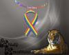 LGBT Pride Necklace