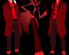 Alastor Suit