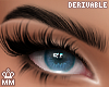 ♥DRV Babe Brows (blk)