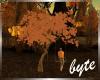B3D Fantasy TreeSwing