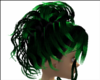 ~D~ green and black
