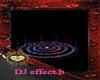 dj effect  b