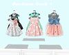 Boutique Rack (Girls)