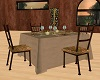Villa Dining Table