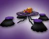 Halloween Spooky Table