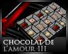 [Nic]Chocolat L'amourIII