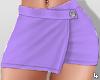 RLXL Purple Skirt