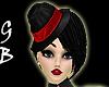 [GB] Chrissy Hat/Hair