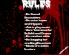 Random Rules poster