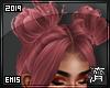 !E! Sheer! Wig PINK