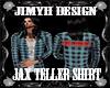 Jm Jax Teller Shirt