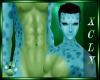 XCLX Creva Fur M V2