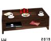 [LW]Xmas Coffee Table