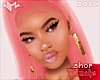 $ Trinetta - Rose