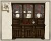 *JR  Antique Cabinet
