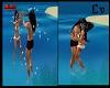 Water Bubble Gun Kiss