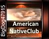 [BD]AmericanNativeClub