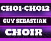 Choir Guy Sebastian