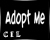 !C! CUT OUT / ADOPT ME