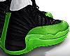 Green 12's