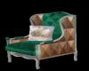Envy Green Chair