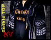 [NV]Cheeky King2BArm-TOP
