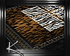 (K) Tiger-Zebra.Rug