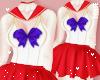 n| Sailor Dress V