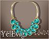 [Y] Sarah necklace