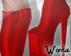 W° Devil Boots .RLS