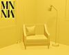 Photo Room - Yellow