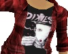 Pixies Plaid [Female]