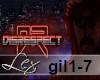 LEX Dr.DisResp. Gillette