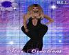 Black Sexy RLL