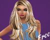 Vergara 3 Blonde