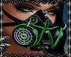 Gothic mask toxic V2