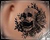 [L4] Tattoo Skull