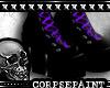 Goth Platform Boots P