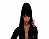 DWH Lady black hair