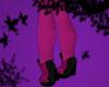 Secksy Heels [Pink]