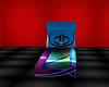 {63} Colorful Skee Ball