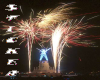 Burning Man & Fireworks