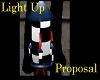 light up proposal