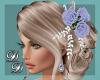 Anne Blonde/ Periwinkle