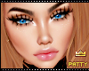 P-Scarla Eyes/Brows/Lash